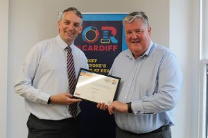 CABC ACHIEVES COVETED INDUSTRY ACCREDITATION