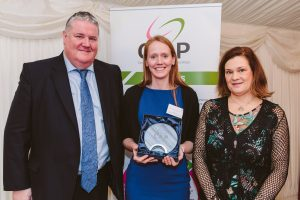 CARDIFF COMMUNITY ALCOHOL PARTNERSHIP WINS NATIONAL AWARD FOR TACKLING UNDERAGE DRINKING